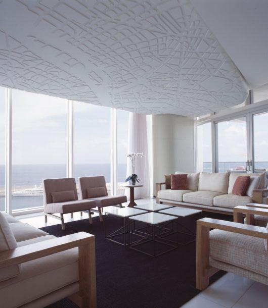 Marina towers residence 2