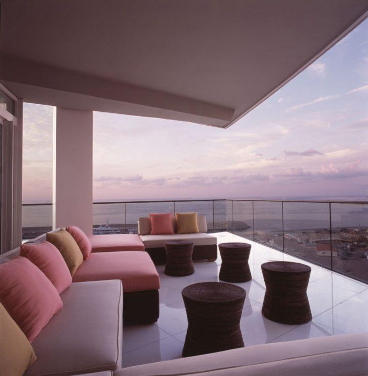 Marina towers residence 6