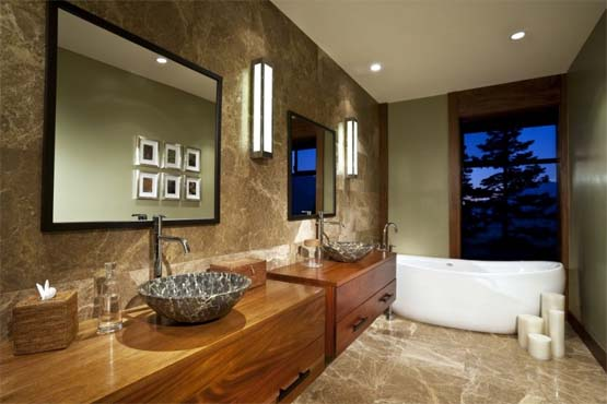Marble Bathroom 42