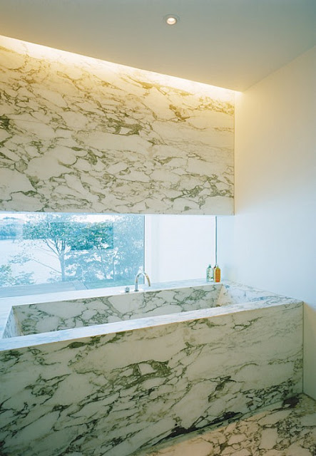 Marble Bathroom 7