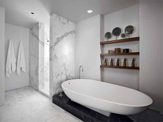 Marble Bathroom 34