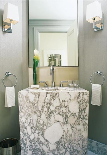 Marble Bathroom 5
