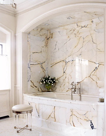 Marble Bathroom 6