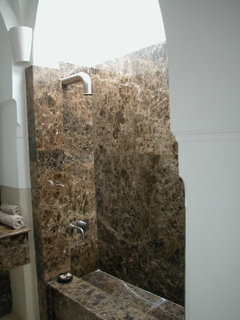 Marble Bathroom 40