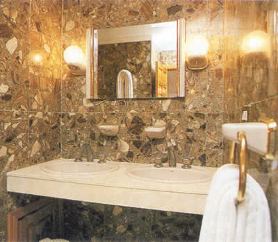Marble Bathroom 41