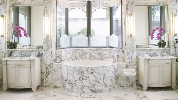 Marble Bathroom 35