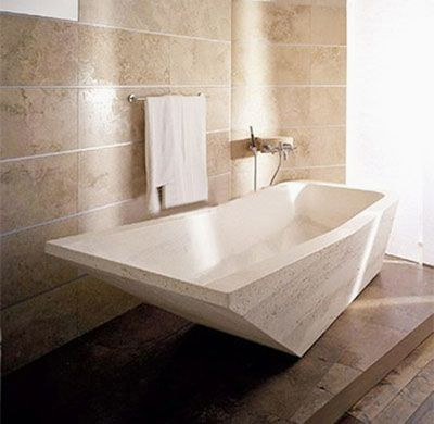 Marble Bathroom 36