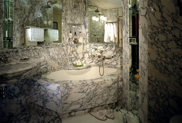 Marble Bathroom 10