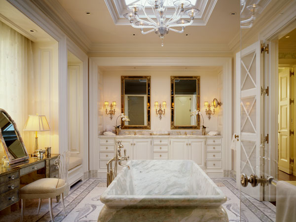 Marble Bathroom 22