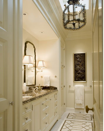 Marble Bathroom 23