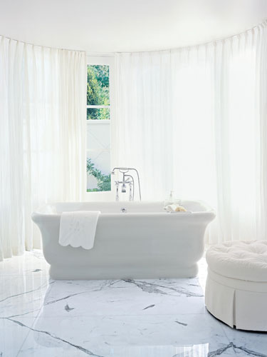 Marble Bathroom 25