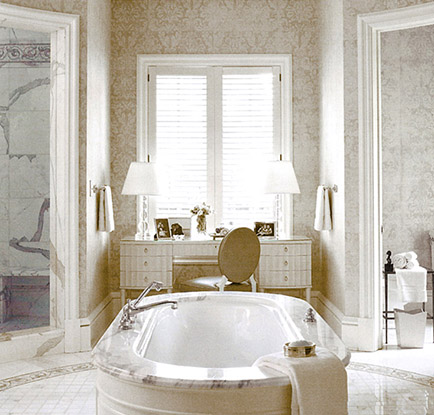Marble Bathroom 26
