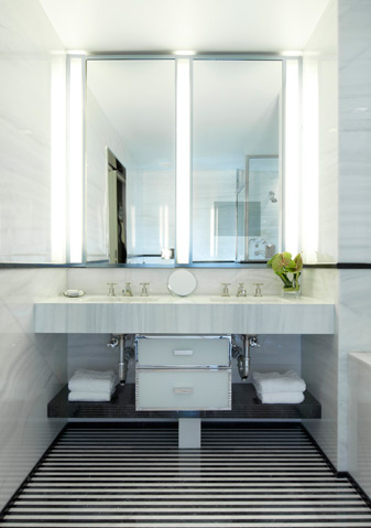 Marble Bathroom 27