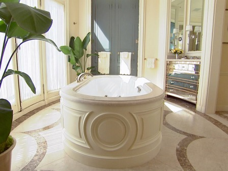 Marble Bathroom 28