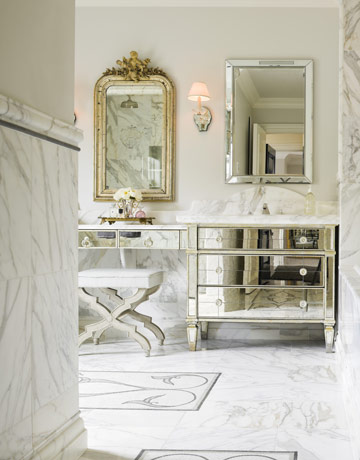 Marble Bathroom 29