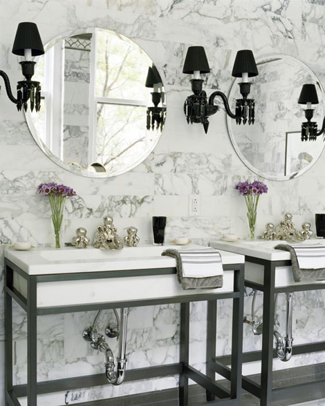 Marble Bathroom 30