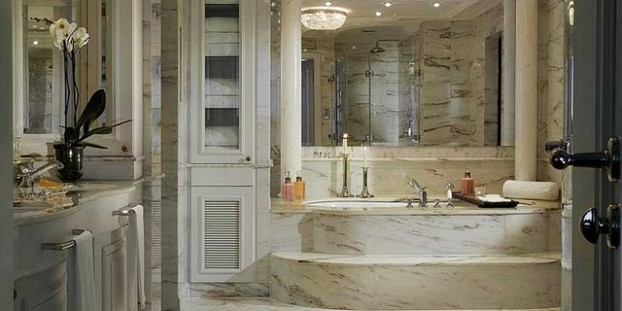 Marble Bathroom 13