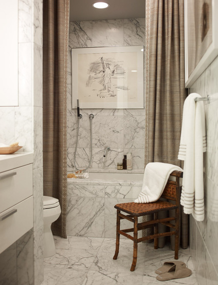 Marble Bathroom 14