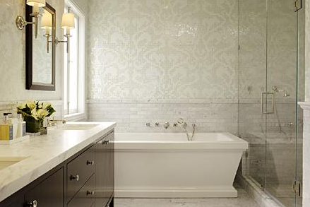 Marble Bathroom 15