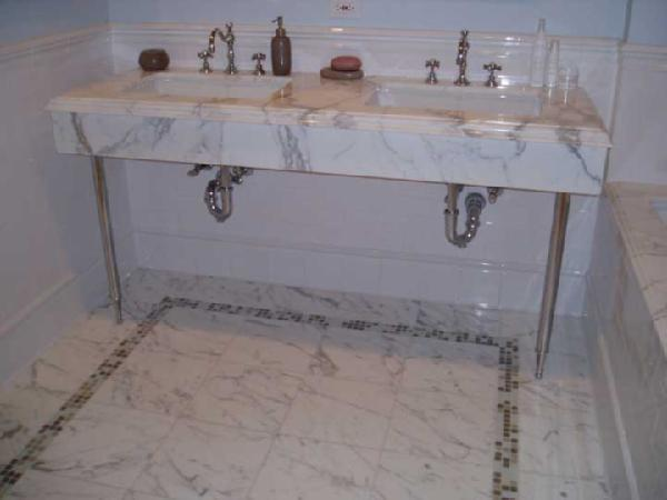 Marble Bathroom 16