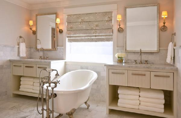 Marble Bathroom 19