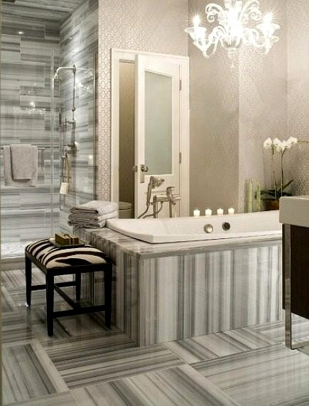 Marble Bathroom 20