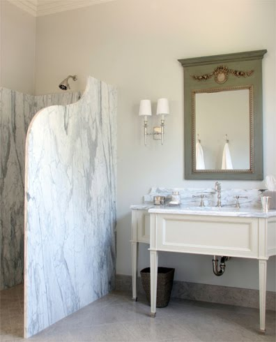 Marble Bathroom 37