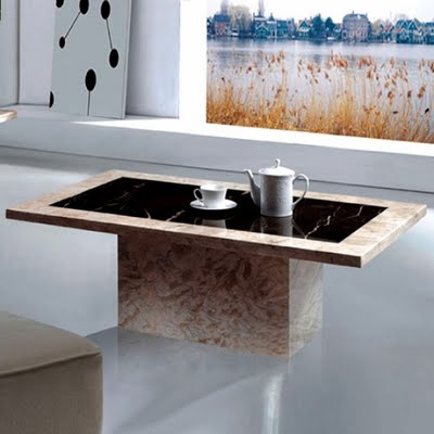 Marble_Coffee_Table_with Black
