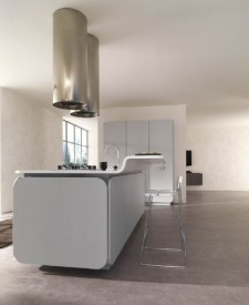 modern kitchen with island 4