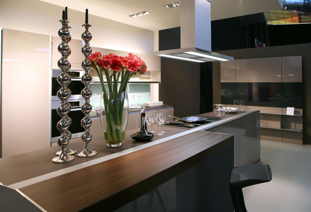 mmodern kitchen with island 5