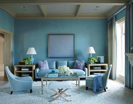 blue living room 11