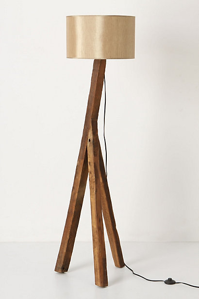 Modern floor lamps decoholic for Modern contemporary floor lamp
