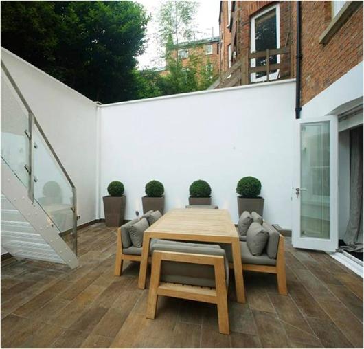 Kelly Hoppen's Home interior design 10