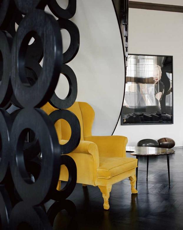 Kelly Hoppen's Home interior design 2
