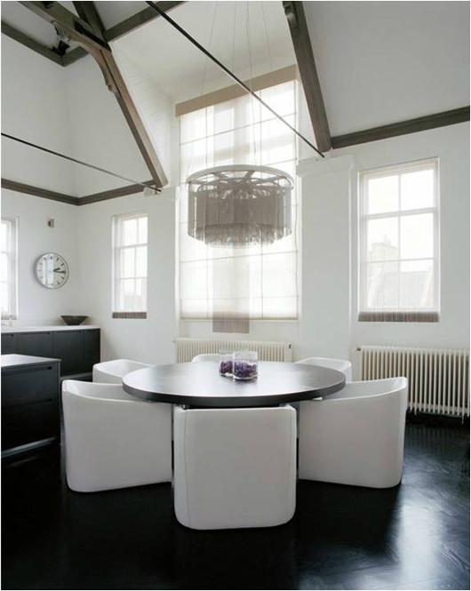 Kelly Hoppen's Home interior design 3