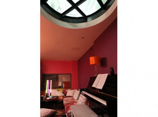 modern colorful interior design 3