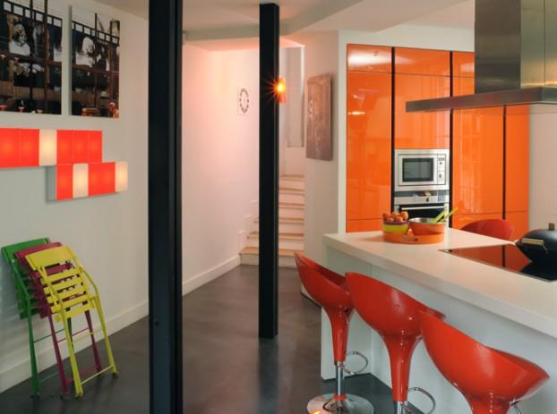 modern colorful interior design 4