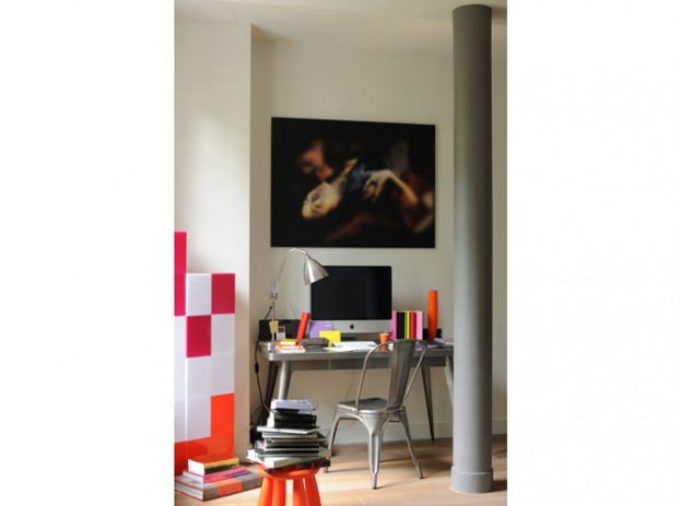 modern colorful interior design 5