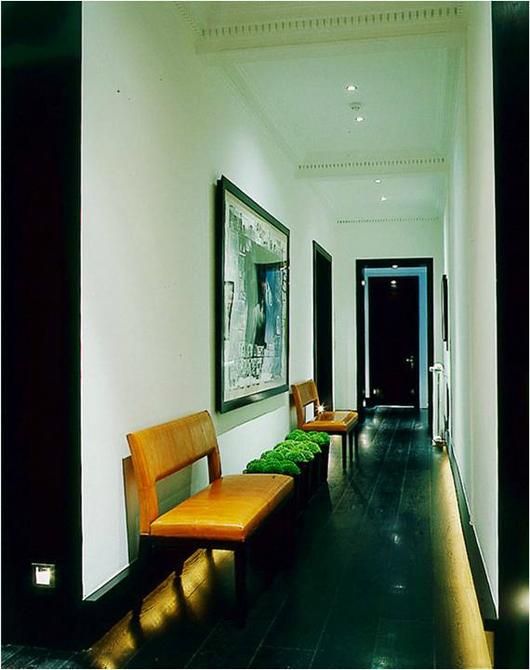 Kelly Hoppen's Home interior design 6