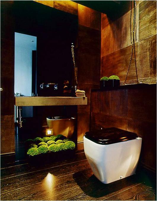 Kelly Hoppen's Home interior design 8