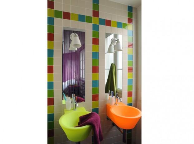 modern colorful interior design 8