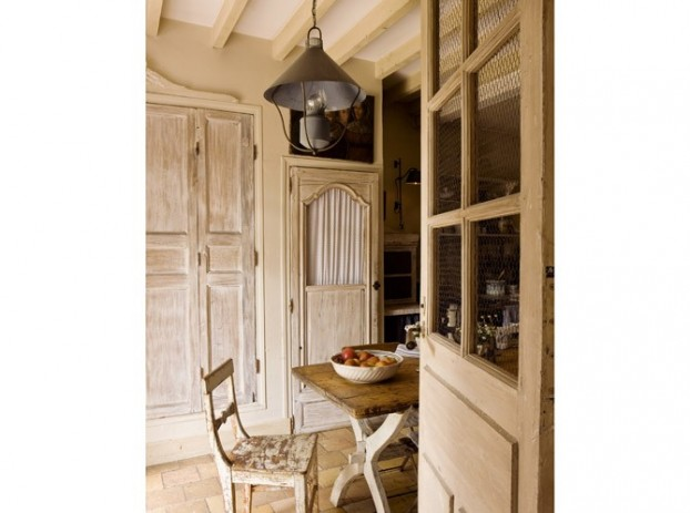 French Style House decorating ideas 8