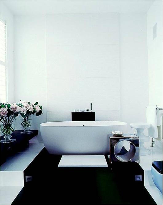 Kelly Hoppen's Home interior design 9