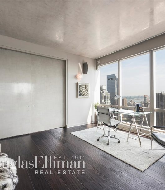 Sean Diddy Combs's New Apartment interior design