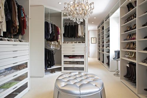 contemporary closet 2