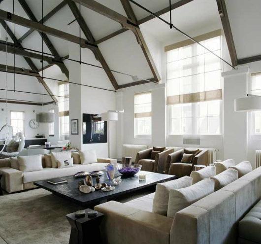 Kelly Hoppen's Home interior design 13