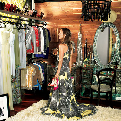 olivia wide celebrity walk in closet