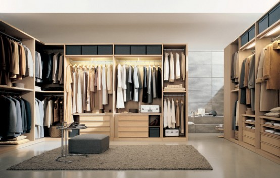 Senzafine Walk In Closet 3 554x353