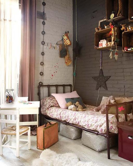 pink loft in barcelona 10