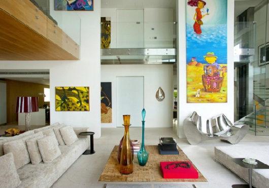 House in Malibu by Fernanda Marques Arquitetos Associados 3